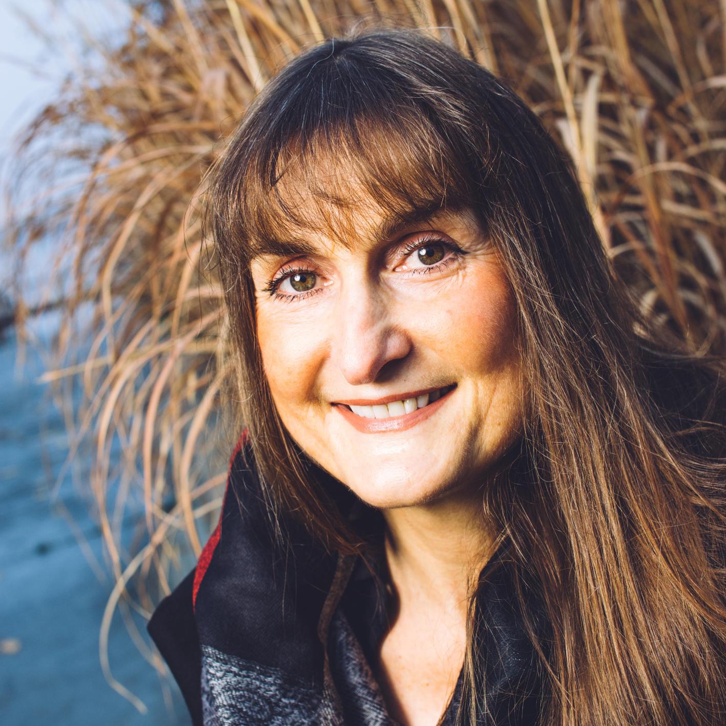 Wanda Grimsgaard. Photo: Gaute Gjøl Dahle